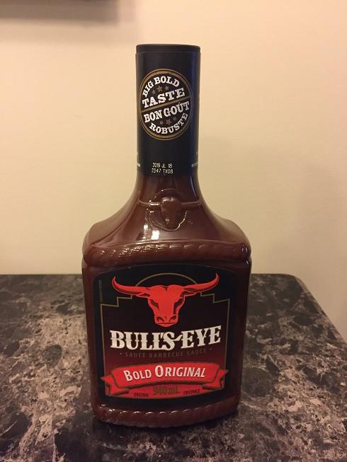 Costco Bought Bulls-Eye Barbecue Sauce