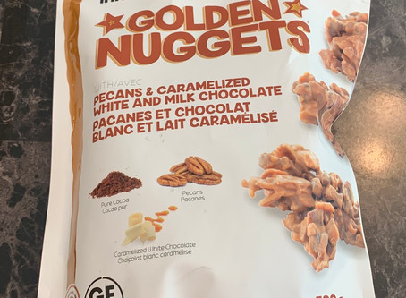 Costco innofoods Golden Nuggets Review