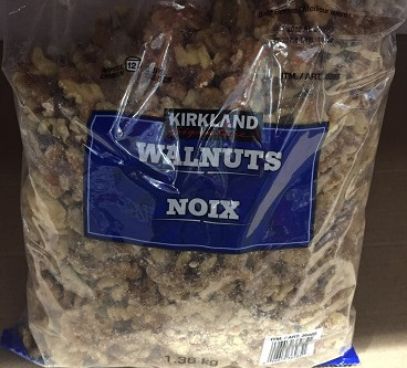 Quick Costco Nut Review + The Best Carrot Cake Recipe Using Costco Walnuts