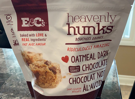Costco E&C's Heavenly Hunks Review