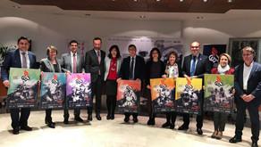 La Comunidad Valenciana albergará 25 campeonatos de España universitarios