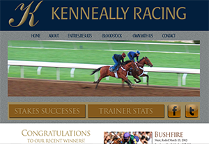 Kenneally Racing
