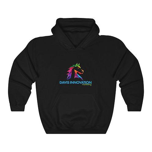 Davis Innovation Unisex Heavy Blend™ Hooded Sweatshirt