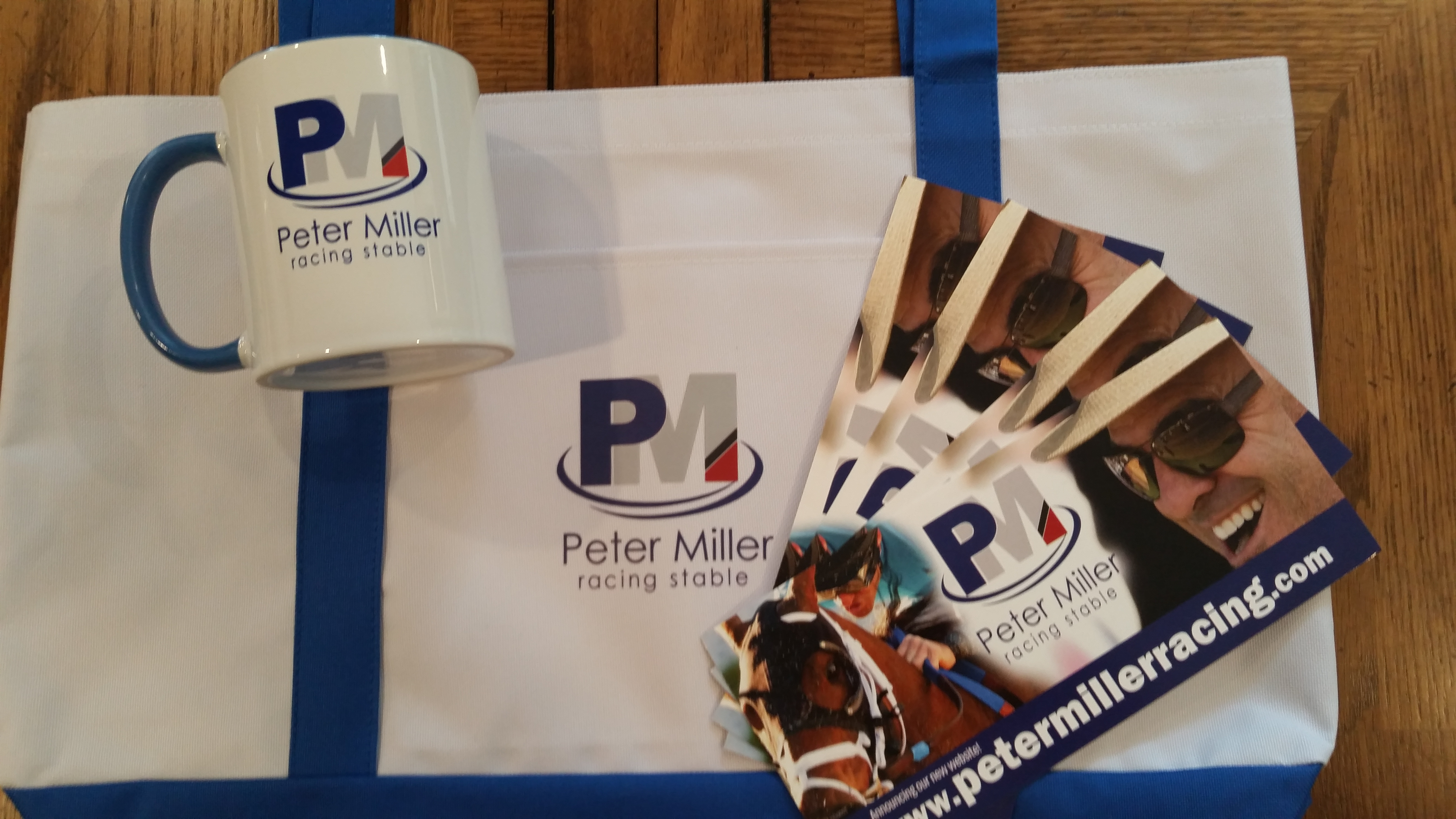 Peter Miller Racing
