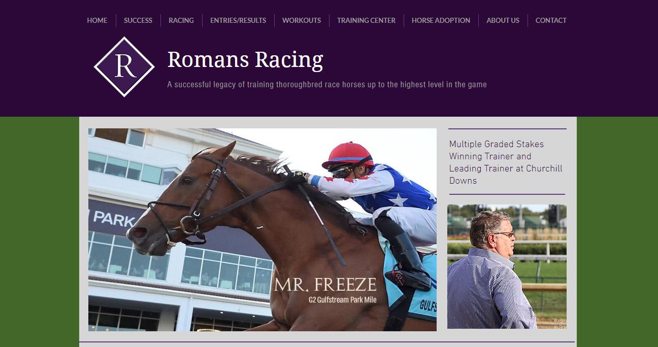 Romans Racing