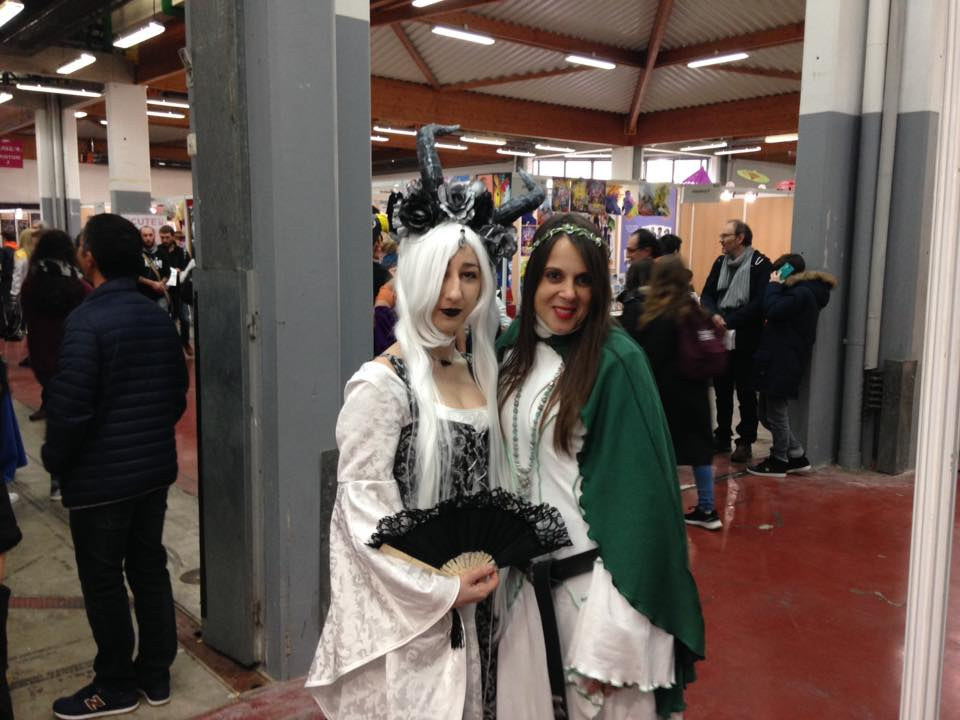 TOULOUSE GAME SHOW 2018 (2)