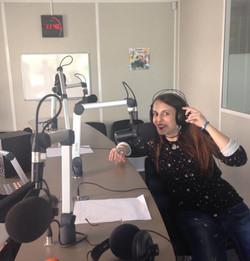 interview radio toulousaine