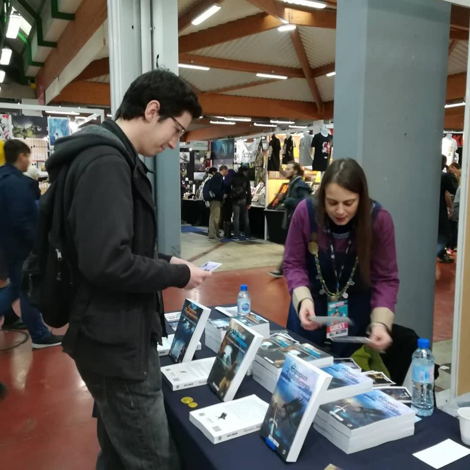 TOULOUSE GAME SHOW 2018 (5)