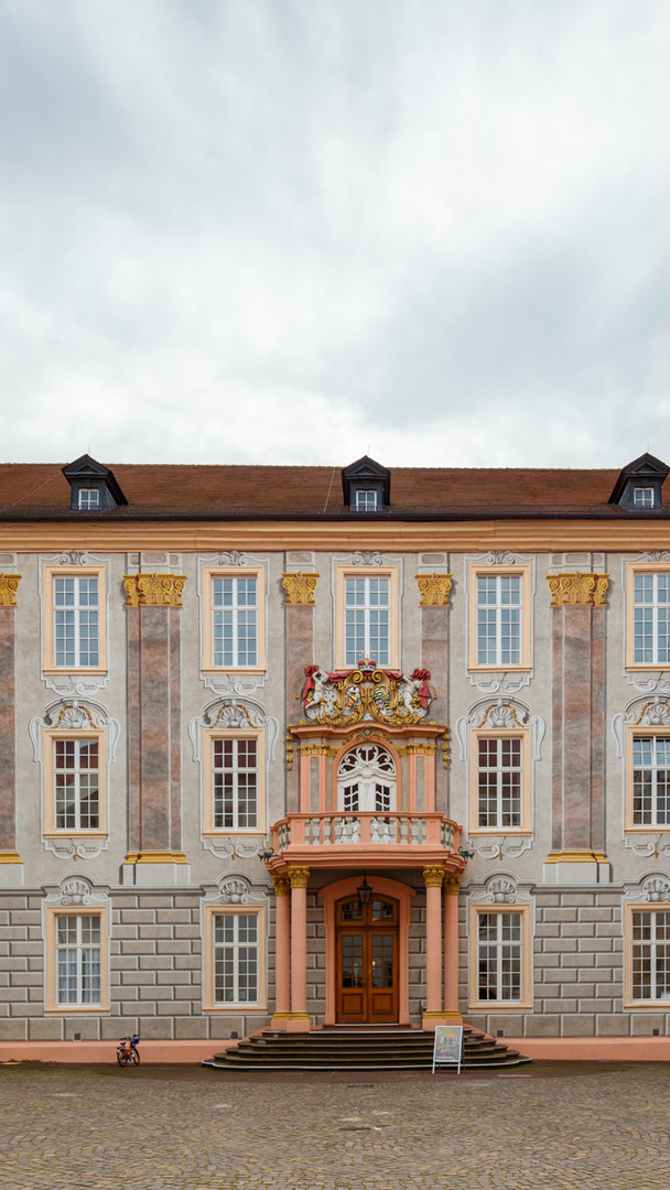 Schlossfestspiele Ettlingen
