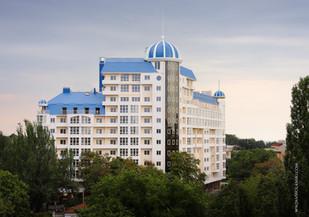 Архитектурная фотография Одесса