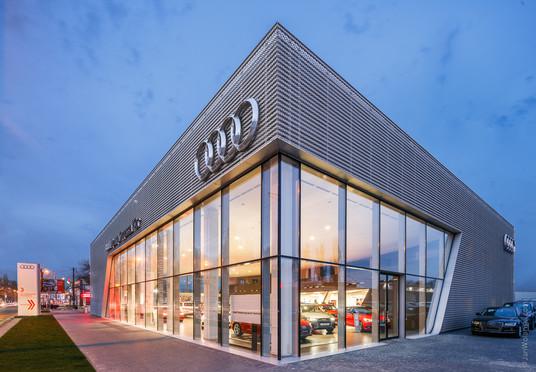Audi Центр Одесса Юг