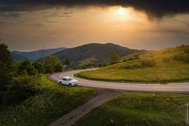 Фотографія Volkswagen Amarok шляхами України