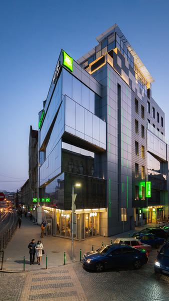 Hotel ibis Styles Lviv Center