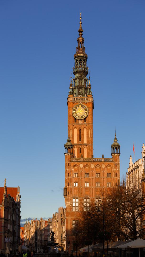Ratusz Głównego Miasta. Oddział Muzeum GdańskaRatusz Głównego Miasta. Oddział Muzeum Gdańska