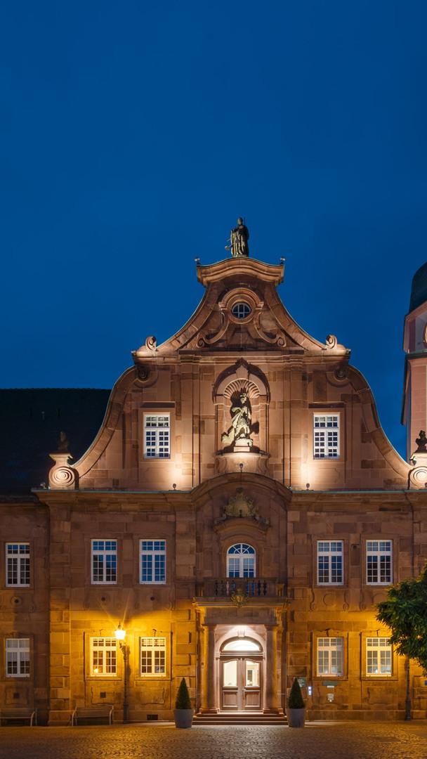 Stadtverwaltung Ettlingen