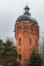Водонапорная башня, Житомир