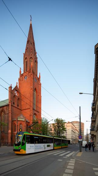 Kościół Najświętszego Zbawiciela w Poznaniu