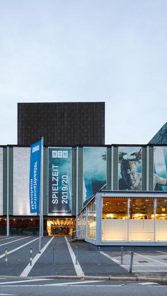 NTM National Theatre Mannheim