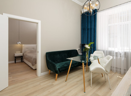 Приклад фотозйомки квартири