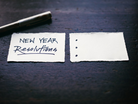 6 New Year Resolutions for Your 2021 Marketing Campaigns