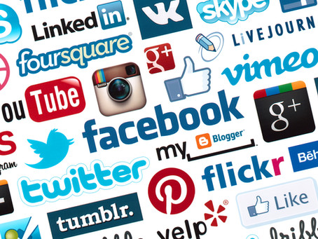 3 Up and Coming Social Media Platforms