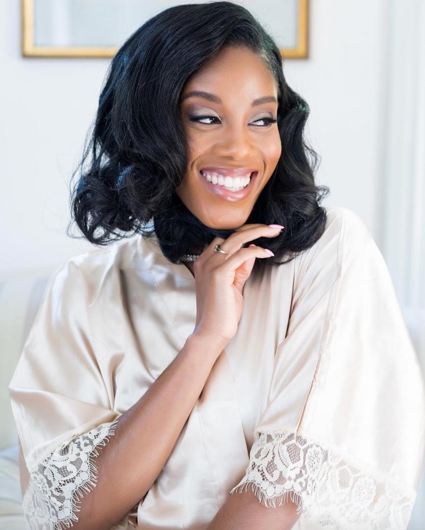 Hair Stylist: Larissa Lane Photographer: Team ZoomWorx Model: Janaya Berry