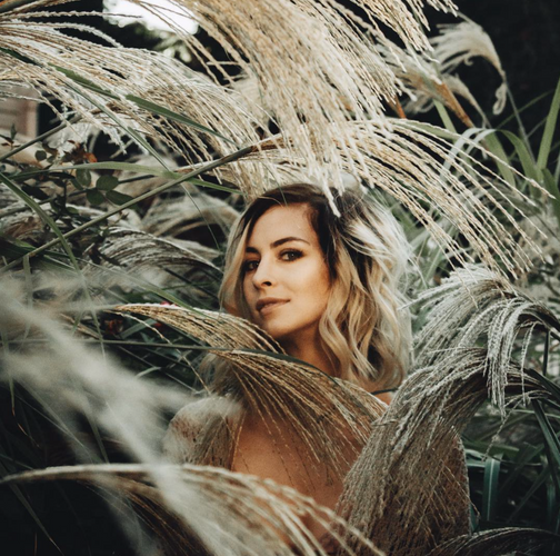 Hair Stylist: Larissa Lane Photographer: Jasano Brooks Model: Ashley Hipp