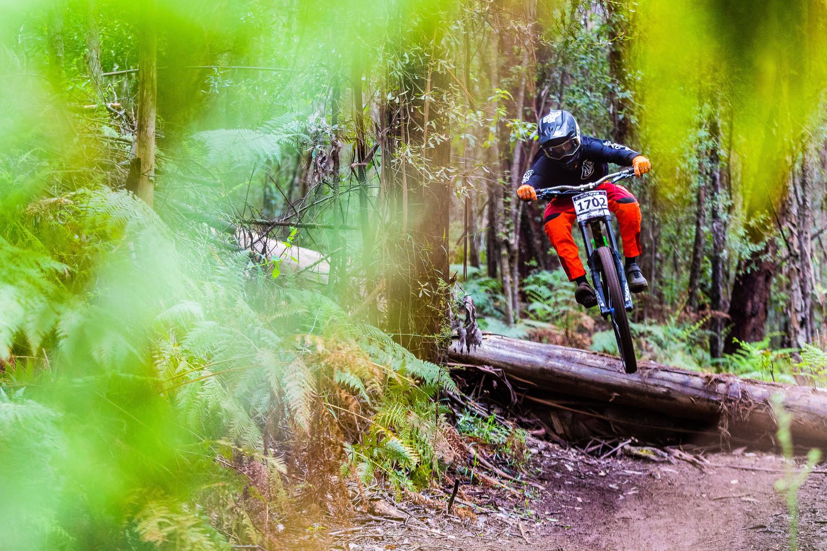 Rider at VDHS ROund 2 19/20