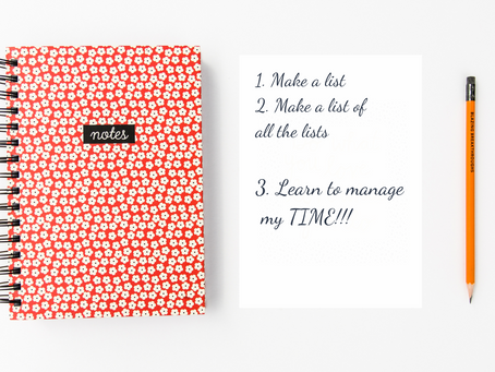 How to manage your time like a 6 figure boss