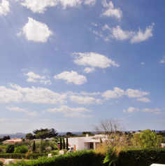 360º views from the terrace