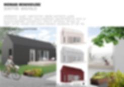 Modular Minihouse Nomad - Aito Arkkitehtuuritoimisto Oy