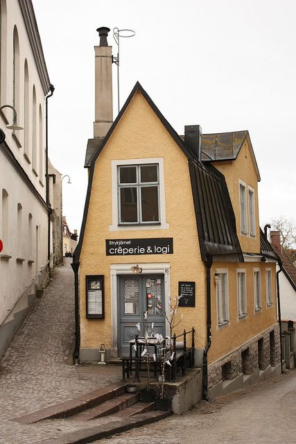 visby small house