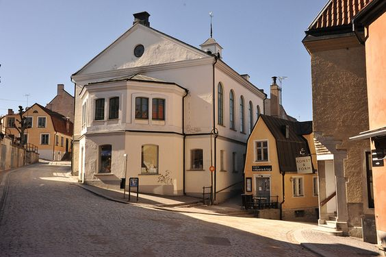 Visby Minihouse