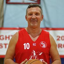 Arben Daja