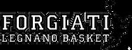 Forgiati Legnano Basket Logo