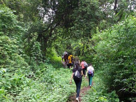 Borivali National Park re-opening!