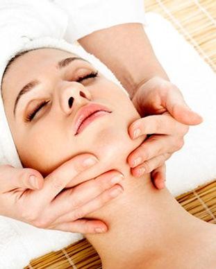 lymphatic drainage massage near me