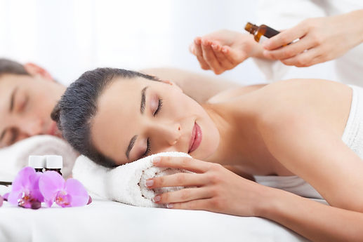 stone therapy massage near me