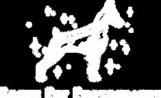 Rogue Pet Photography White Logo Saskatoon Pet Photography Business