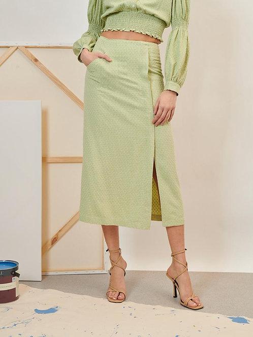 Impressions Midi Skirt