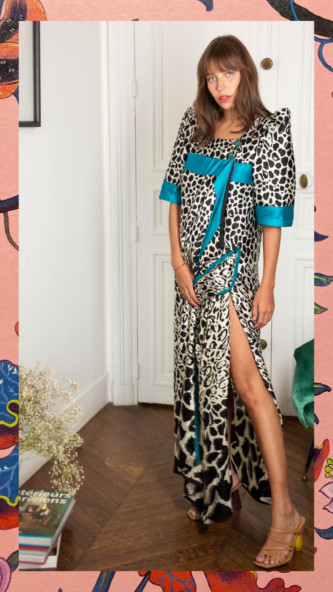 Perla Dress - 450€