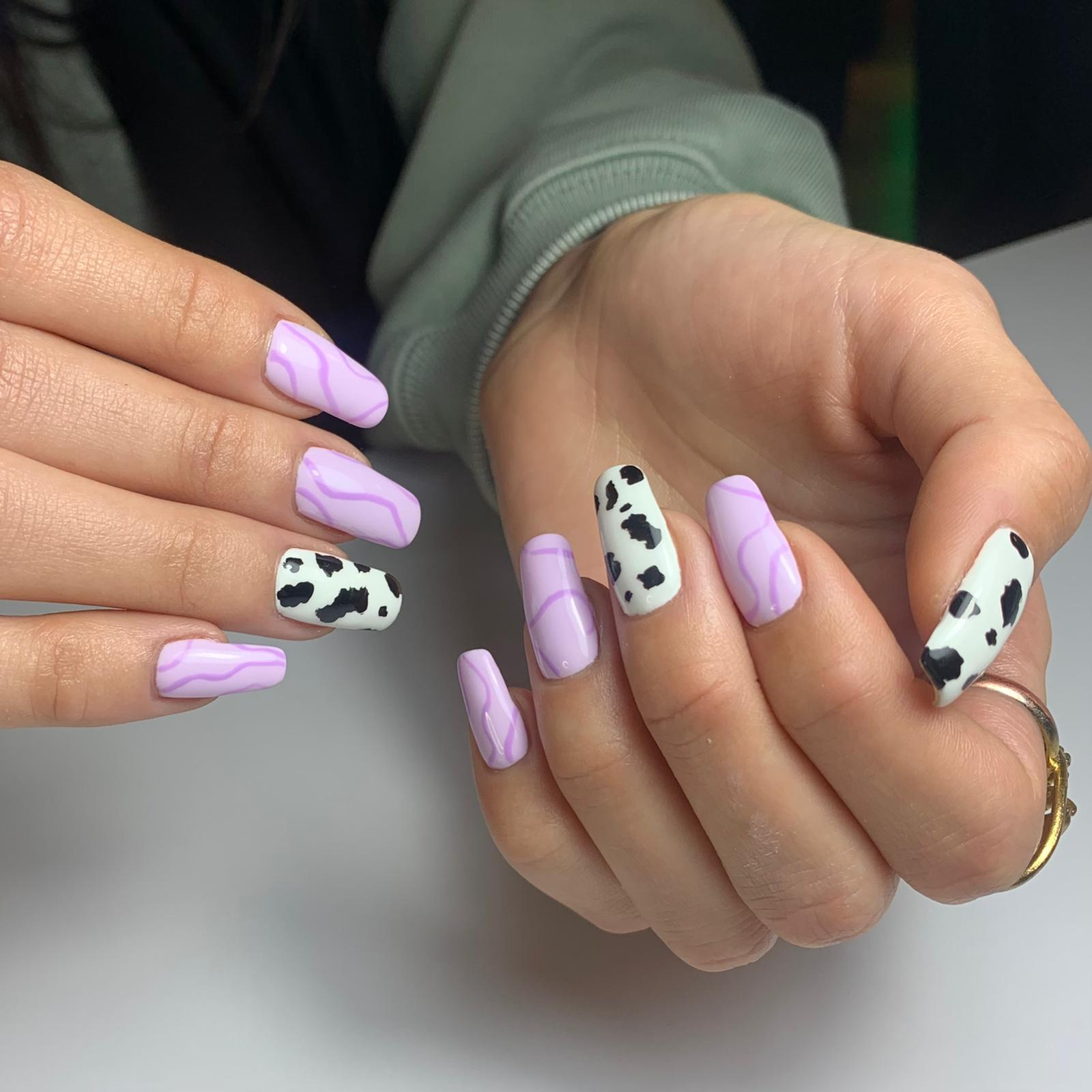 Nail Art by Le diX Paris
