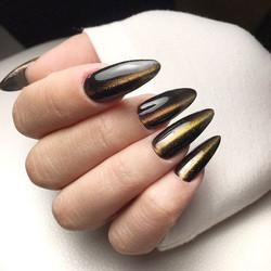 Nails Extension & 9D Cat Eye by Le diX Paris