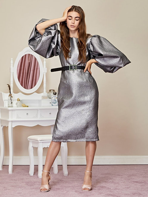 Vanity Pencil Dress