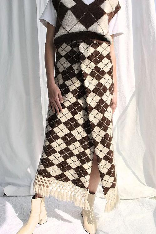 The Blanca Skirt