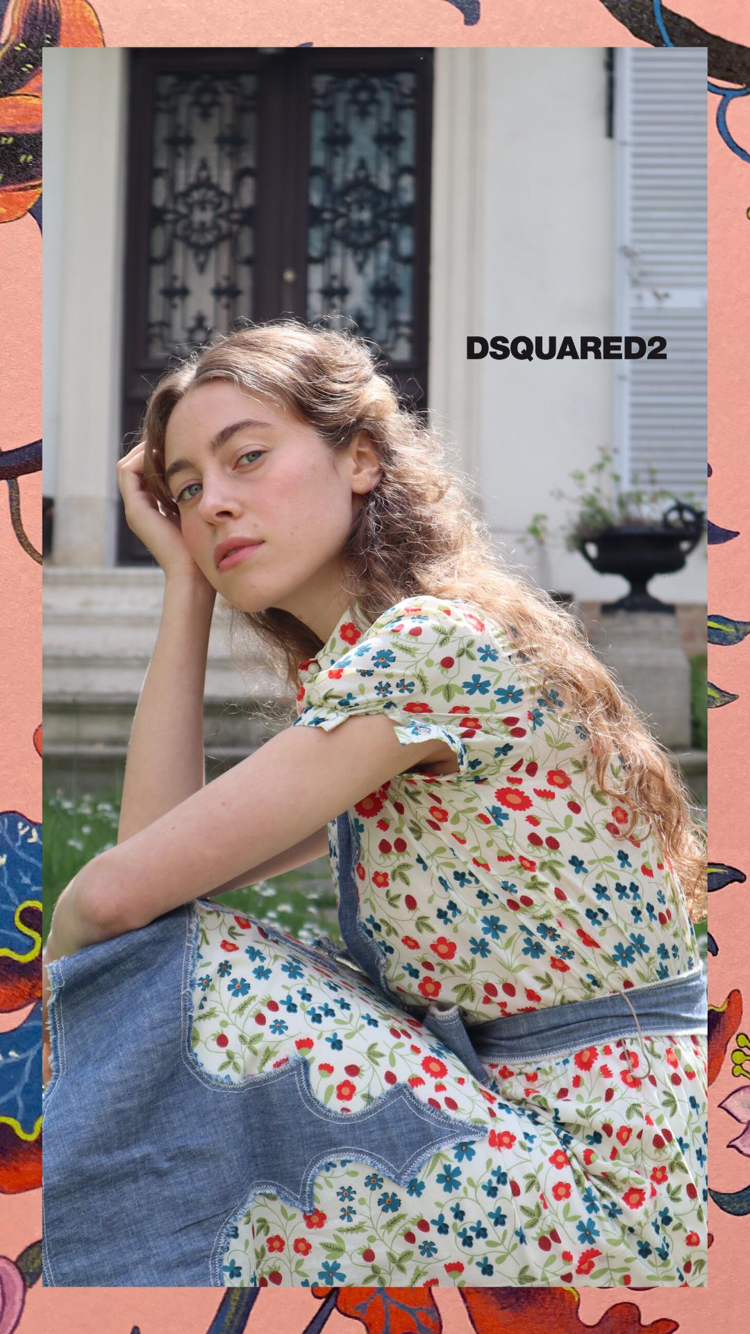 Dsquared2 Dress - 240€