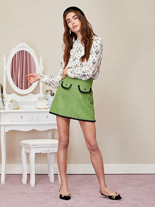 Pippin Micro Skirt