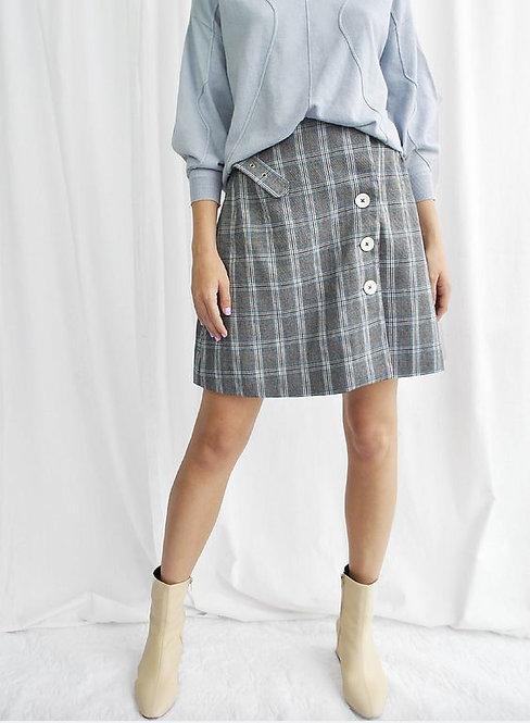 Heritage Quilt Skirt