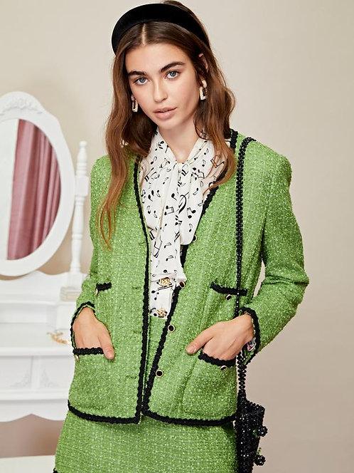 Pippin Tweed Jacket