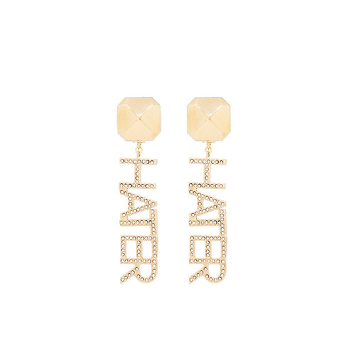 HATER Earrings